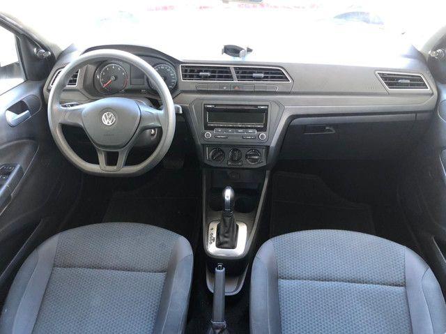 VW GOL MSI 1.6 2019 cambio automático novissima !!! - Foto 8