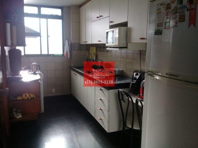Apartamento com 4 quartos no Bairro Funcionários - Foto 17