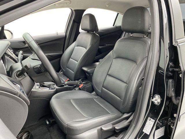 Chevrolet CRUZE CRUZE LT 1.4 16V Turbo Flex 4p Aut. - Foto 15