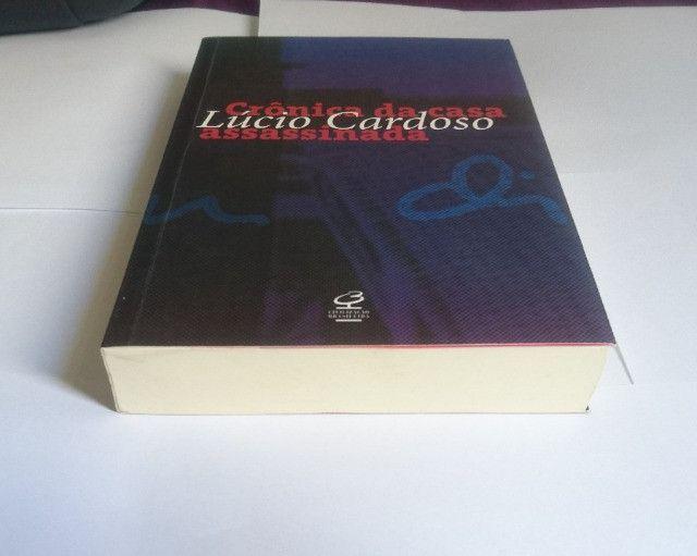 """""""Crônica da Casa Assassinada"""", de Lúcio Cardoso - Foto 2"""