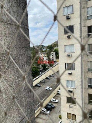 Apartamento com 2 dorms, Barreto, Niterói, Cod: 2744 - Foto 17