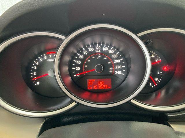 Kia Sorento 2011 2.4 Automatica ex2 - Foto 2