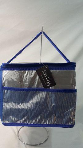 Bolsa térmica com alça transversal  - Foto 4