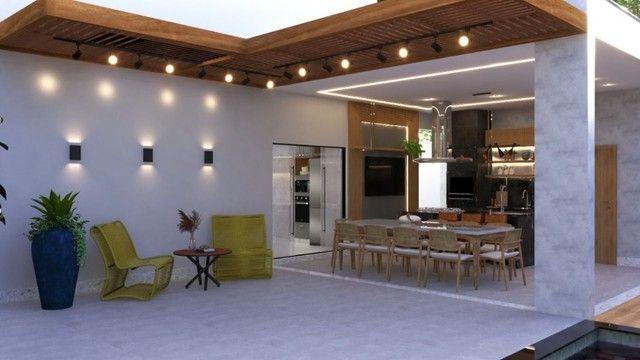 Duplex alto padrão Real garden - Foto 19