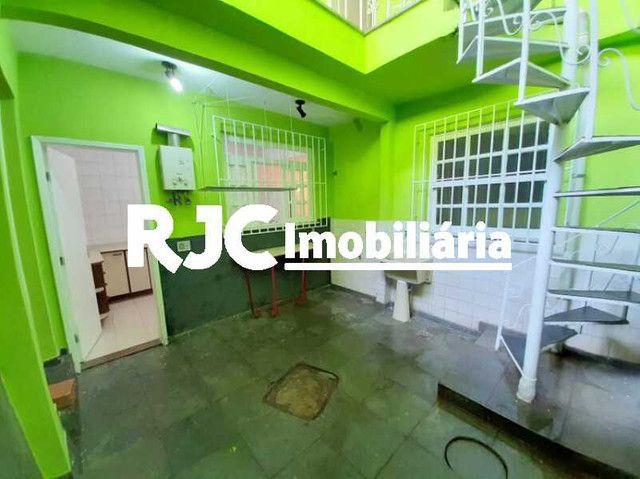 Casa à venda com 3 dormitórios em Santa teresa, Rio de janeiro cod:MBCA30236 - Foto 16
