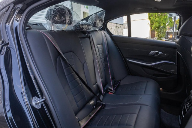 BMW 320i M sport 2.0 automatica 2021 *IPVA 2021 PAGO - Foto 15