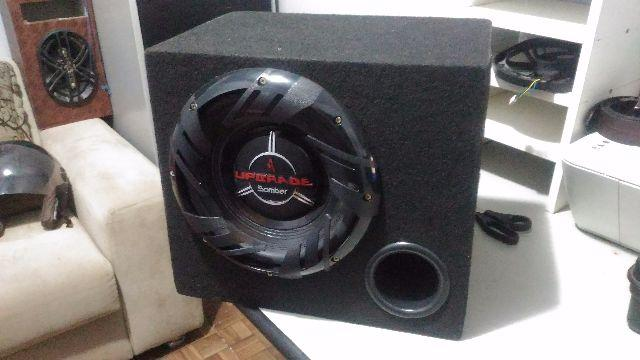 Subwoofer Bomber 370 rms