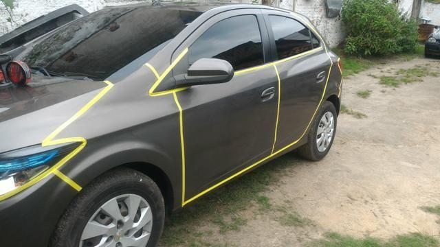Revita Car Revitalização automotiva
