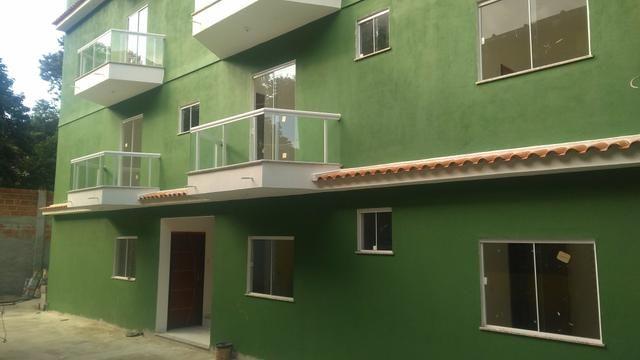 Imobiliária Nova Aliança!!!Oportunidade Pronto para Morar Apartamento 2 Quartos em Muriqui - Foto 4