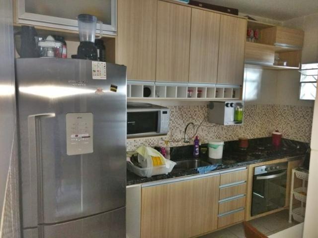 Casa de condomínio à venda com 2 dormitórios em Areia, Candeias cod:27-IM341360 - Foto 4
