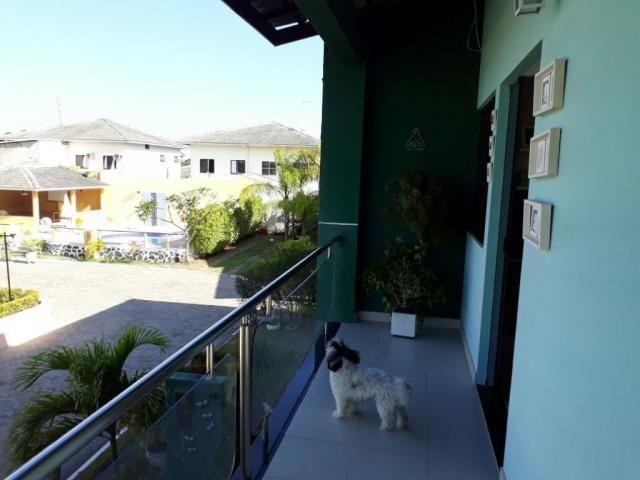 Casa de condomínio à venda com 4 dormitórios em Stella maris, Salvador cod:27-IM287175 - Foto 2