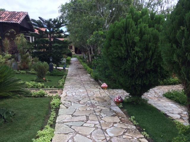 Casa Gravatá-4 suites-Condominio Fechado - Foto 9