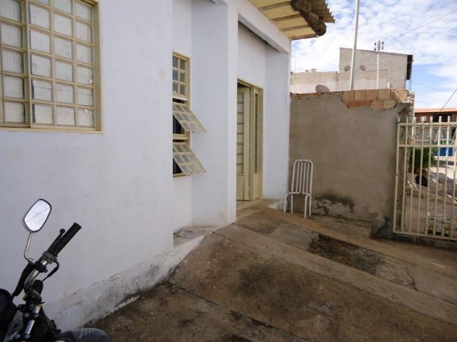 Casa de 02 quartos na Quadra 206 Conjunto 05 do Residencial Oeste - Foto 2