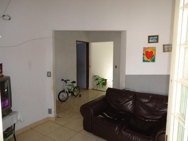 Casa de 02 quartos na Quadra 206 Conjunto 05 do Residencial Oeste - Foto 3