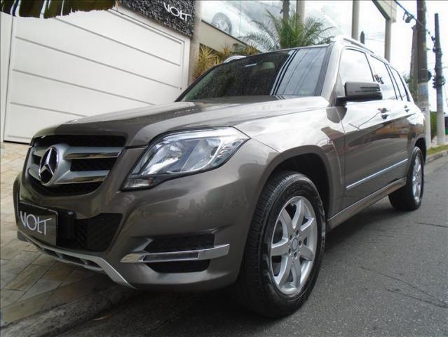 Mercedes Benz Glk 220 2.1 Cdi 4x4