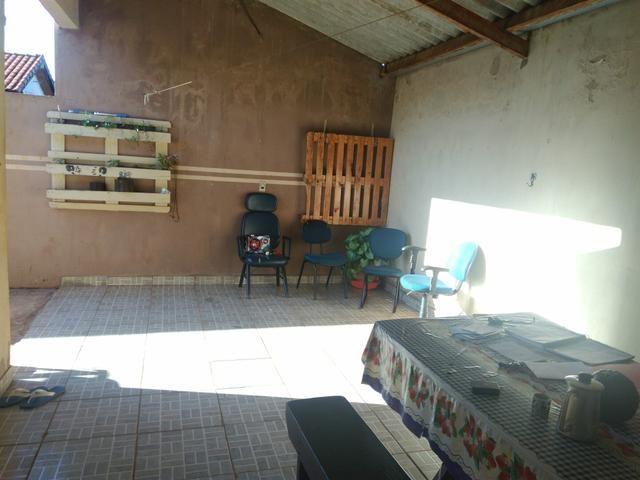 Casa na região do nova Lima