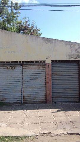 Ponto Comercial no Centro de Campo Maior - Negociá