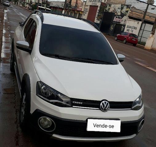 Vw - Volkswagen Saveiro Cross