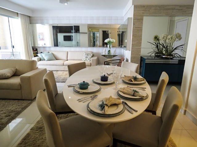 Setor Oeste ! Alto Padrão ! 112 m² sendo 3 suites plenas !