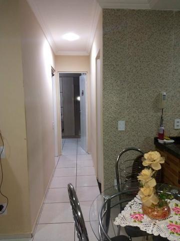 Maravilhoso Apartamento em Maracanaú 02 Quartos