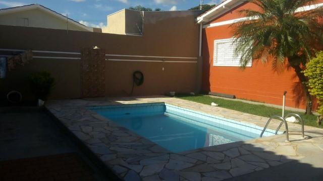 Casa em Santo Amaro, 3 quartos, piscina e churrasqueira