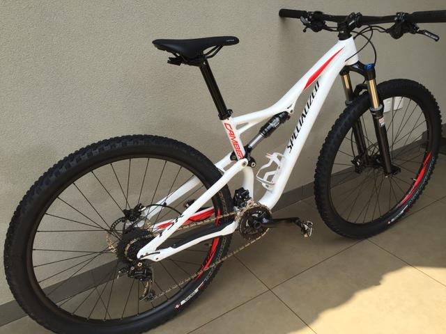 Specialized Camber 29 M