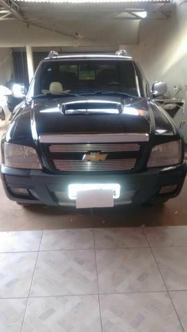 S10 diesel 4x4 executive completa