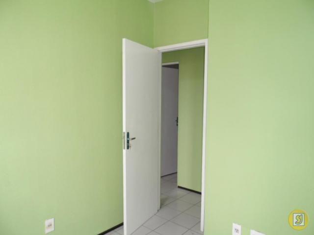 Apartamento para alugar com 3 dormitórios em Messejana, Fortaleza cod:26298 - Foto 10