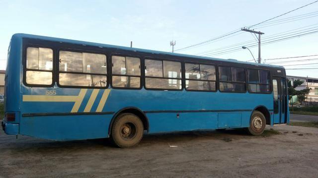 Onibus motor trazeiro de 16-18 - Foto 2