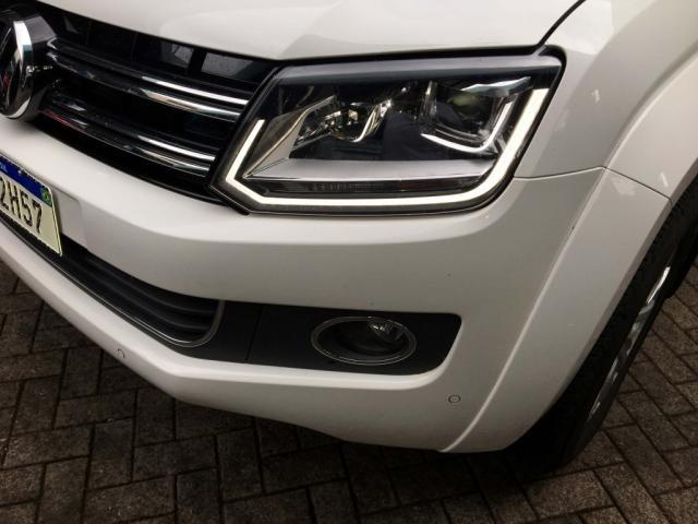 VW - VOLKSWAGEN AMAROK HIGH.CD 2.0 16V TDI 4X4 DIES. AUT - Foto 5