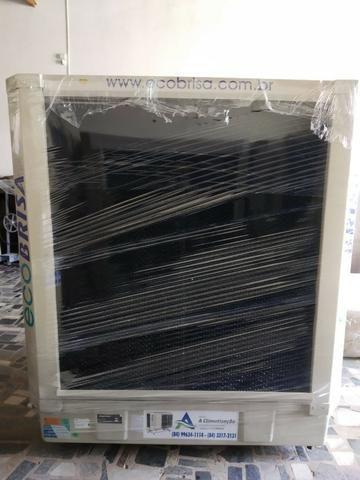 Vendo Climatizador Evaporativo Ecobrisa Modelo/EBV-50 - Foto 3