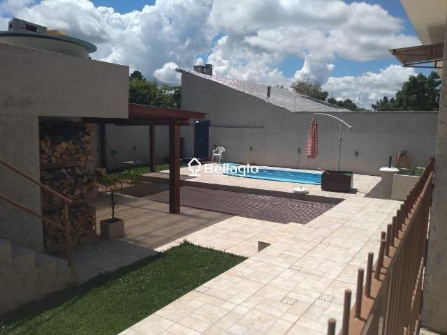 Casa 3 dormitórios, 1 suíte, 2 vagas de garagem** piscina - Foto 19