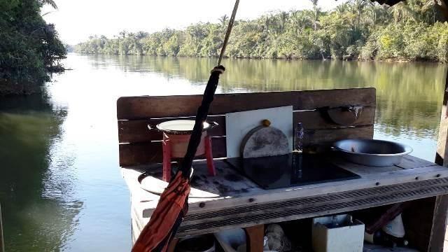 Fazenda Margem Rio Sepotuba B. Bugres MT - Foto 5