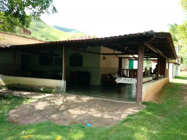 Sítio à venda em Córrego dos monos, Mesquita cod:559