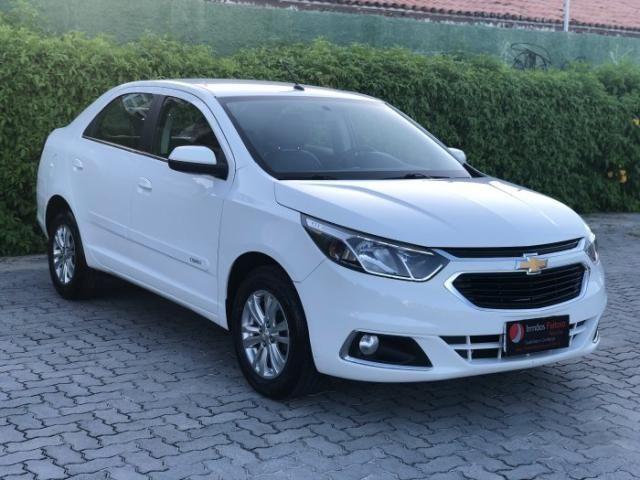 Chevrolet cobalt 2017 1.8 mpfi ltz 8v flex 4p automÁtico - Foto 3