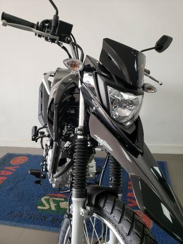 Yamaha XTZ Crosser Z 150 0km - Foto 8