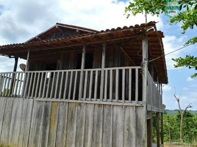 Maraú. Fazenda de 710 Hectares com diversas atividades de produção e rica em água - Foto 7