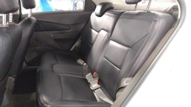 CHEVROLET COBALT 1.8 MPFI LT 8V FLEX 4P MANUAL - Foto 3
