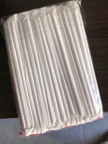 Canudos de papel - Foto 2