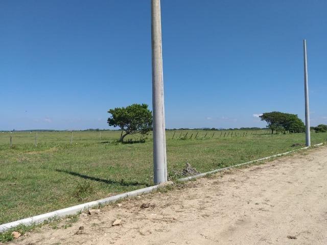 L-Terrenos localizados no Residencial Unavida em Unamar - Tamoios - Cabo Frio/RJ - Foto 4