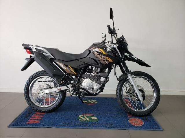 Yamaha XTZ Crosser Z 150 0km