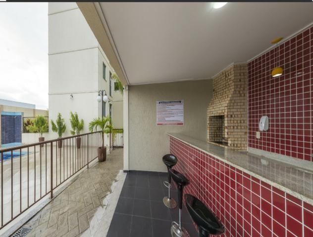 ARV-Apartamento 02 Quarto Serra -Próximo a Comércios, Bancos, Supermercados, Shoppings - Foto 8