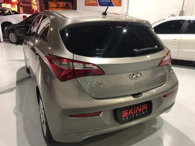 Hyundai Hb20 1.0 2016 Completo 45.000km - Foto 3
