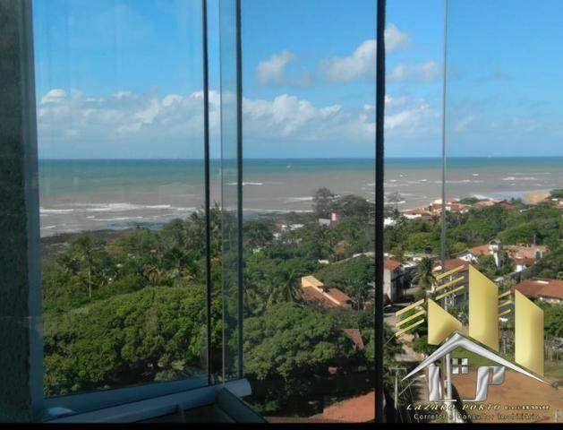 Laz - Apartamento com varanda e com modulados em Manguinhos - Foto 17