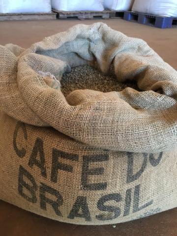 Café especial certificado