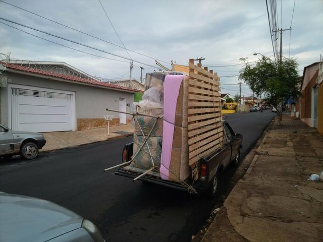 Frete e Carreto Ribeirão e Região - Foto 2