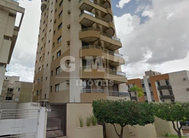 Apartamento para alugar com 1 dormitórios em Vila ana maria, Ribeirão preto cod:AP2567