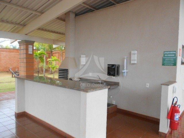 Casa de condomínio à venda com 3 dormitórios cod:58767 - Foto 4