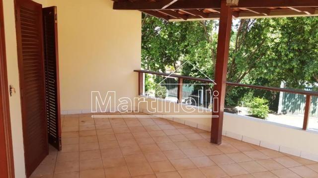 Casa para alugar com 3 dormitórios em Jardim california, Ribeirao preto cod:L30643 - Foto 17