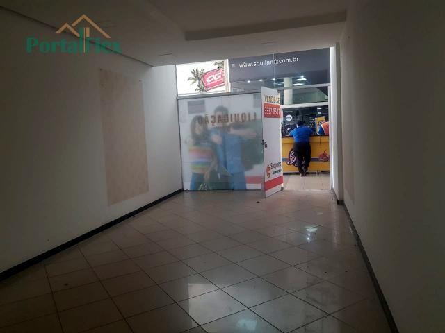 Escritório à venda com 0 dormitórios em Parque residencial laranjeiras, Serra cod:4228 - Foto 10